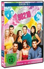 Jennie Garth - Beverly Hills, 90210 - Season 10.1 [3 DVDs] (OVP)