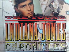 YOUNG INDIANA JONES CHRONICLES FULL SET X 114