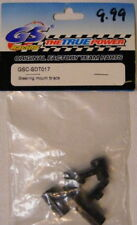 GS RACING #GS-SDT017 Steering Mount Brace For GS Racing Shadow ST1 Stadium Truck