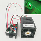 TEC 530nm 200mw Green Diode Laser Module Laser Harp Escape Room Haunted House