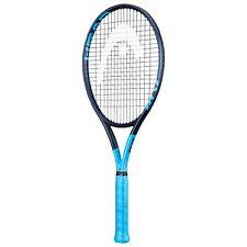 Head G360 Instinct S Reverse Tennisschläger bespannt