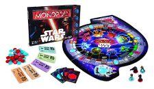 MONOPOLY STAR WARS deutsch  Neu OVP