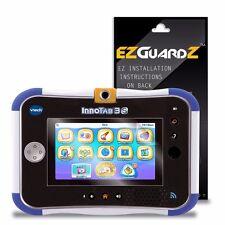 1X EZguardz LCD Screen Protector Shield HD 1X For VTech Innotab 3S Plus