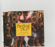 Pressure Drop- Island label promo Reggae sampler cd single.
