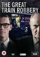 The Great Train Robbery [DVD][Region 2]