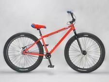 """Mafia Bikes Bomma 26"""" Wheelie Bike, Pomegranate"""