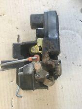 JEEP CHEROKEE WJ 99-04 DOOR LOCK REAR DRIVER OFFSIDE O/S