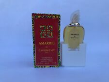 AMARIGE de GIVENCHY Eau de Toilette spray   50 ml