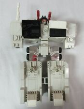 Transformers Generation 1 G1 Metroplex 1986 Incomplete VINTAGE - Hasbro