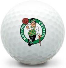 (36) 3 Dozen Boston Celtics Callaway Mix Near Mint / AAAA Used Golf Balls