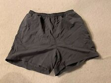 New listing Trespass Sparkstone men's swim sports fitness shorts in grey - large size