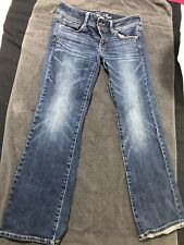 American Eagle Slim Boot Stretch Jeans -Great Condition-US size 6 / AU size 10