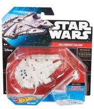 Hot wheels Diecast Star Wars Millennium Falcon Collectible