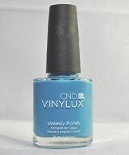 CND VINYLUX Cerulean Sea.5 oz. - Paradise Summer Collection #171