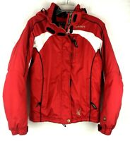 Spyder XT Waterproof Ski Snowboarding Insulated Jacket Coat Youth Kids Boys 18
