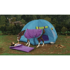 Breyer 1380 Backcountry Camping Set Traditional 1:9 horse toys horse models tent