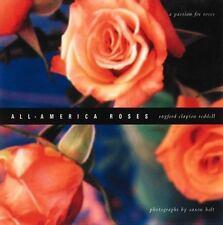 All American Roses Clayton Reddell, Rayford Hardcover