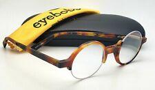 Eyebobs +2.75 Readers/Reading Eyeglasses WAIT WHAT? 2742 30 Tortoise Round Frame