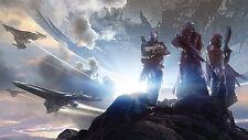 Destiny Nightfall/Raid/Quest/Trials/Crucible Quest/etc (Rise of Iron)