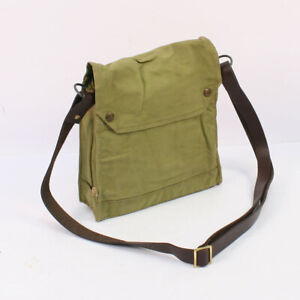 Indiana Jones MKVII shouder Bag with Leather Strap BE1132