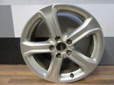 1x Original AUDI ALUFELGE + Audi A4 8K S4 B8 + 7,5x17 ET45 + 5x112 + 8K0601025CE