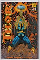 THOR#1 NM 1998 DYNAMIC FORCES VARIANT WITH COA MARVEL COMICS