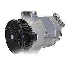 Fits Chevy HHR Pontiac G5 Saturn Ion L4 A/C Compressor and Clutch Denso 4719005