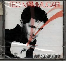 MAMMUCARI TEO WWW.SCIOGLIAMOIPOOH CD SEALED