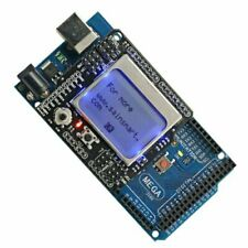 SainSmart Lernpaket Entwicklungsboard Starter Kit + Graphic LCD4884 Shield