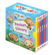 Waybuloo Pocket Library, , New