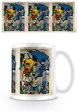 NEW! DC ORIGINALS - BATMAN MONTAGE MUG