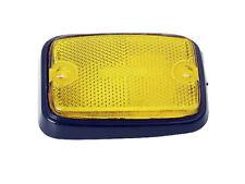 Fits Volkswagen Campmobile Front Side Marker Light Lens RPM 211 945 119 BFE
