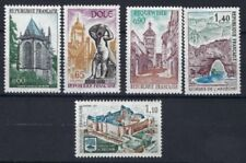 Mint Never Hinged/MNH Superb 5 Number European Stamps