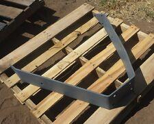 Log Truck Rear Frame Stinger Hitch Reinforcement Insert Kenworth Peterbilt Mack