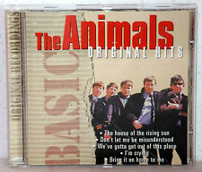 CD THE ANIMALS - Original Hits
