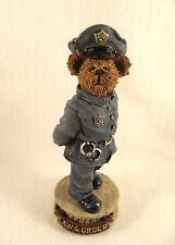 Boyd's ~ Officer Grizzley . Law & Order * New From Our Retail Shop