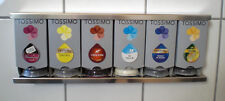 % Aktion % - Wandhalter für 6 Tassimo T-Disc Packungen - Regal  Kapselspender