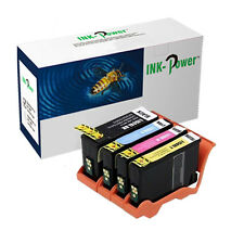 Compatible Lexmark 150 XL High Capacity Ink Cartridges for PRO 715 915 S315 S515