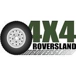 4x4roversland