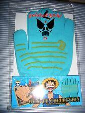 one piece monkey d luffy gum gum pistol glove cosplay mugiwara ENSKY manga jump