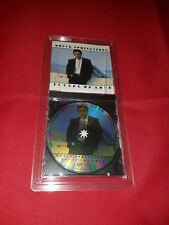 """Bruce Springsteen """"Tunnel of Love"""" LTD. ED. S/S German PICTURE CD/Free shipping!"""