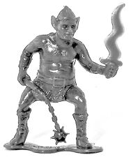 DFC Giant in GRAY COLOR - 'Dragonriders of the Styx' - unpainted plastic