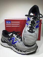 NEW BALANCE M840 SB3 Mens Sz 9.5 Athletic Running Sneakers Shoes TS-503