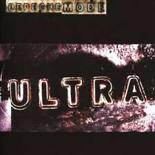 DEPECHE MODE - ULTRA [2017 CD REISSUE] NEW CD