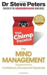 The Chimp Paradox: The Mind Management Programme to Help You Achieve Success,.