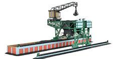 Kibri 37442 Large Coaling Plant, Kit,N