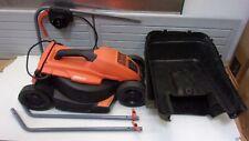 Black&Decker EMax32 Elektro-Rasenmäher Rechnung Y05183