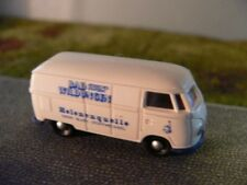 1/87 Brekina # 0048 VW T1 a Bad Wildungen Kasten