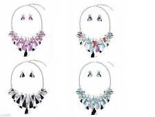 Unbranded Diamond Costume Jewellery Sets