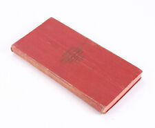 1917 Eastman Kodak Condensed Price List, Worn/cks/207958